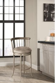 Cortez Swivel Bar Stool Product Image
