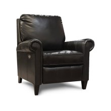 Leather Rhys Recliner 3P31AL
