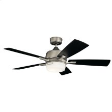 Leeds Collection 52 Inch Leeds LED Ceiling Fan AP