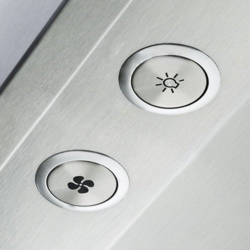 "36"" Wide 18"" High Tuscany Wall Hood"