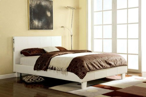 California King-Size Evans Bed