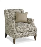 Upholstered Arm Chair Product Image