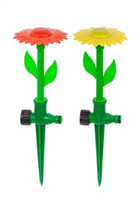 12 pc. ppk. Flower Garden Watering Sprinkler