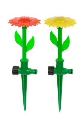 12 pc. ppk. Flower Garden Watering Sprinkler