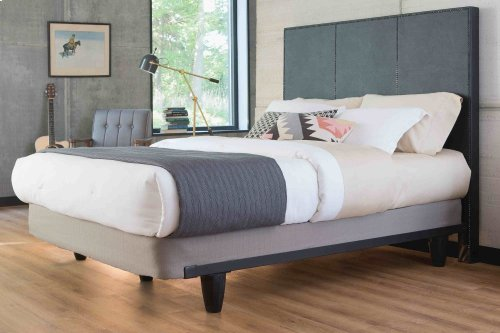 Cal-King EnGauge™ Hybrid Bed Frame