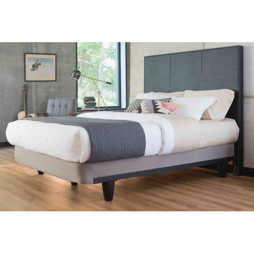 Cal-King EnGauge™ Hybrid Bed Frame