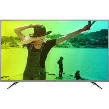 "55"" Class (54.6"" diag.) AQUOS 4K Smart TV"