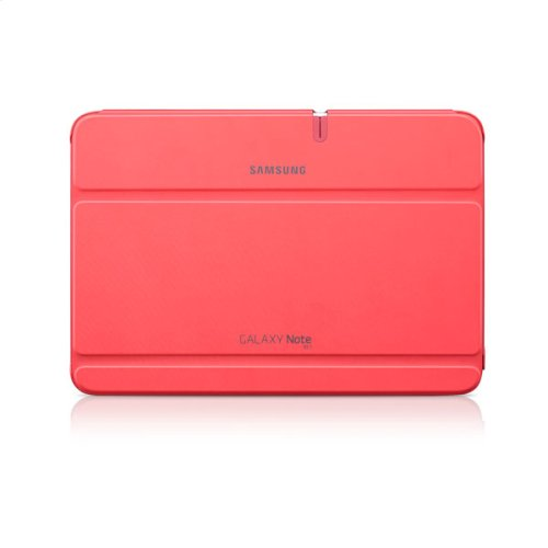 Galaxy Note 10.1 Magnetic Book Cover, Pink