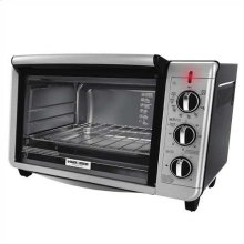 6-Slice Convection Countertop Toaster Oven