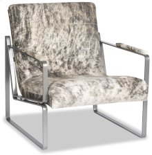 KELVIN - 1320 NICKEL (Chairs)