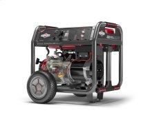 8000 Watt Elite Series Portable Generator - Power when and where you need it