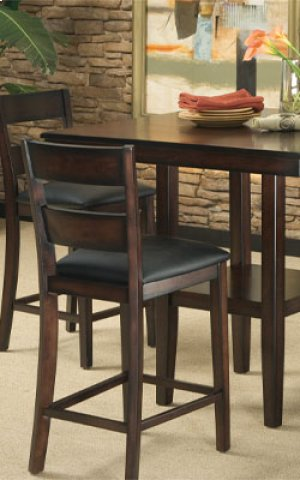 24 In. Seat Height Stool