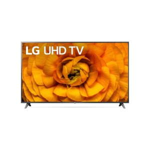 LG AppliancesLG UHD 85 Series 82 inch Class 4K Smart UHD TV with AI ThinQ® (81.5'' Diag)