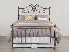 Danbury Iron Bed