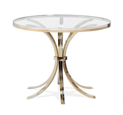 Victoria Center Table