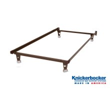 Limited Edition - Knickerbocker Heavy Duty Twin/Full on Deluxe Wheels