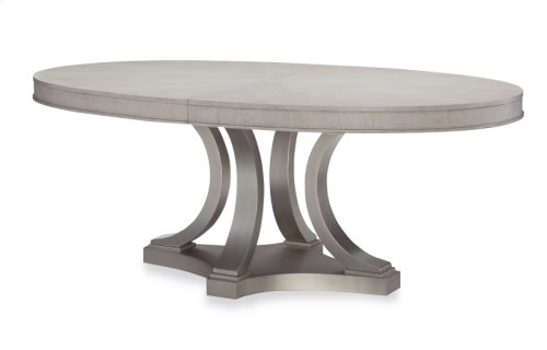 Cinema by Rachael Ray Oval Dining Table