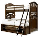 Manning Bunk Bed Extension Full Product Image