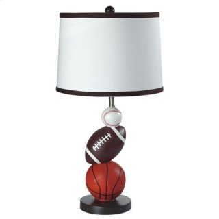 Sports Table Lamp