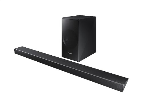 HW-N650 Panoramic Soundbar