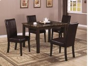 Pompei Side Chair Product Image