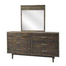 Avondale 6 Drawer Dresser
