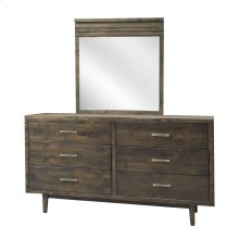 Avondale 6 Drawer Dresser