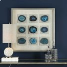 Cerulean Shadow Box Product Image