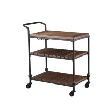 Emery Bar Cart