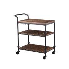 Emery Bar Cart