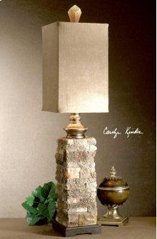 Andean Buffet Lamp