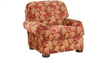 Edward Fabric Chair