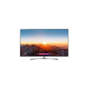 "LG AppliancesSK8000PUA 4K HDR Smart LED SUPER UHD TV w/ AI ThinQ(R) - 65"" Class (64.5"" Diag)"