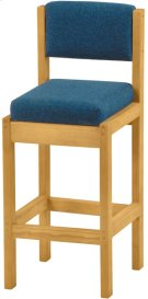Bar Chair, Fabric Product Image