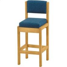 Bar Chair, Fabric