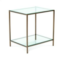 Covina End Table