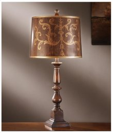Richfield Table Lamp