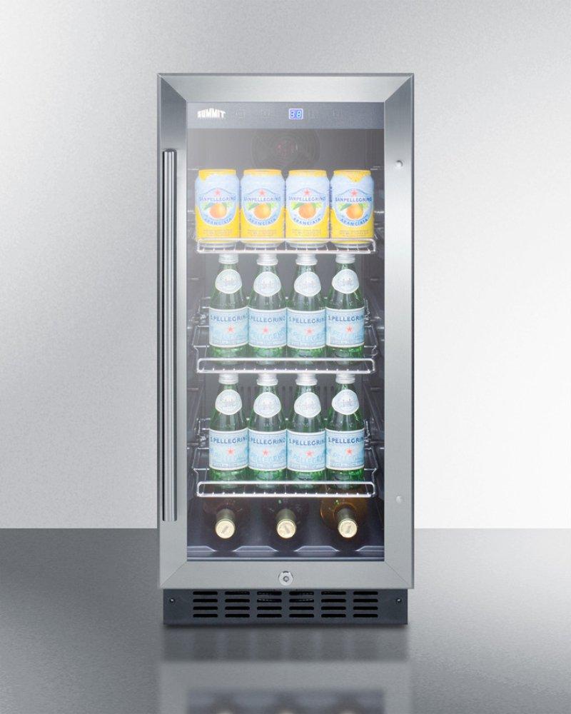 blue air commercial refrigerator manual