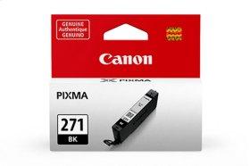 Canon CLI-271 Black Ink Tank Black Individual Ink Tank
