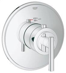 Atrio Custom Shower Thermostatic Trim with Control Module