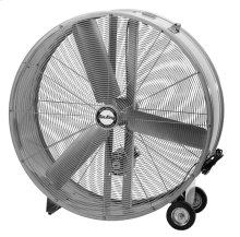 42 inch Belt Driven Drum Fan