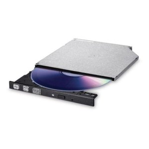 LG AppliancesUltra Slim DVD Writer