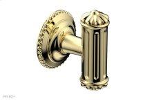 MARVELLE Cabinet Knob 162-91 - Polished Brass