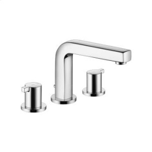 Splendure Stainless Steel Two-handle Mixer