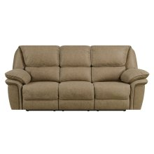 Emerald Home Allyn Power Sofa Desert Sand U7127-18-15