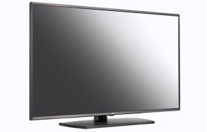 """49"""" Commercial Lite Guestroom TV with 4K UHD"""