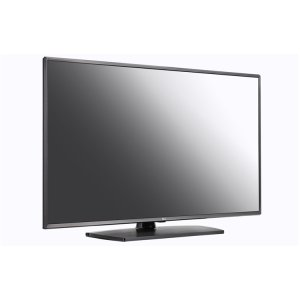 """55"""" Commercial Lite Guestroom TV with 4K UHD"""
