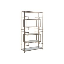 Renaissance Suspension Etagere
