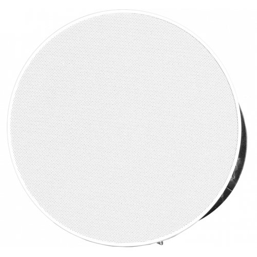 "Disappearing Series Round 4.5"" In-Wall / In-Ceiling Loudspeaker"