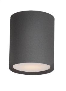 Lightray LED 1-Light Flush Mount